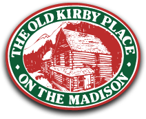 Old Kirby Place - On The Madison